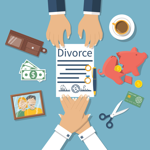 Divorce Issues in New York