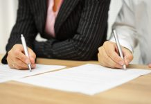 Mediation Separation Agreement
