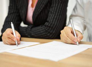 Mediation Separation Agreement