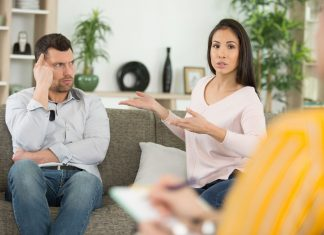 difference between divorce and seperation