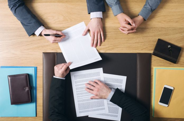 what is included in divorce mediation