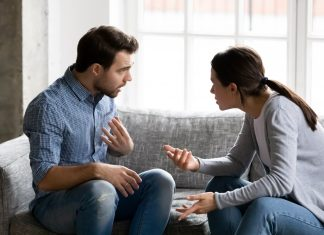 How to Avoid Fighting With Your Spouse