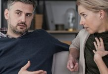 Setting Boundaries During & After Your Divorce